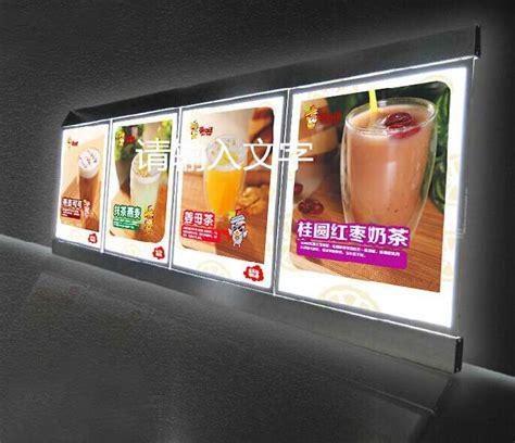 restaurants with light menus menu light box restaurant light box signs takeaway menu sign