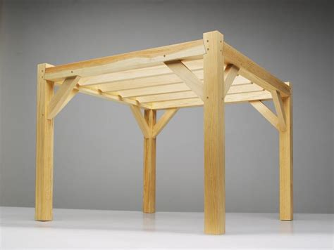simple little pergola find comfort at home home decor
