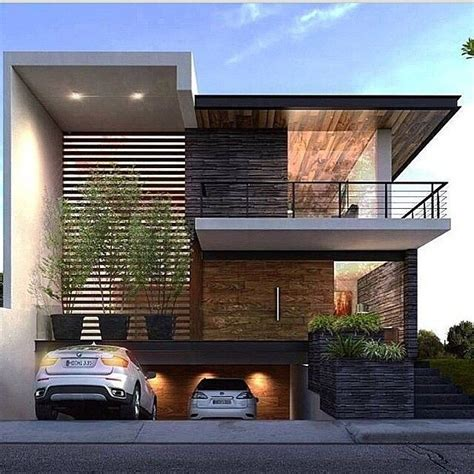 imagenes minimalistas casas las 25 mejores ideas sobre casas modernas en pinterest