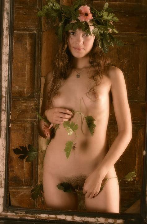 Eva Ionesco Italian Playboy