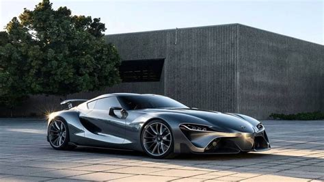 Price Of Supra by 2017 Toyota Supra Price Car Reviews Specs And Prices