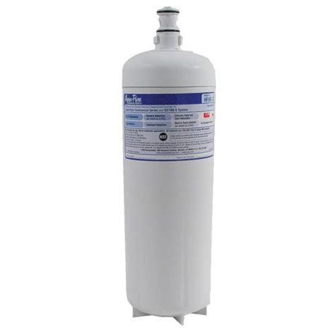 Plumbed In Water Filter by 3m Hf60 S Water Filter Cartridge With Scale Inhibitor