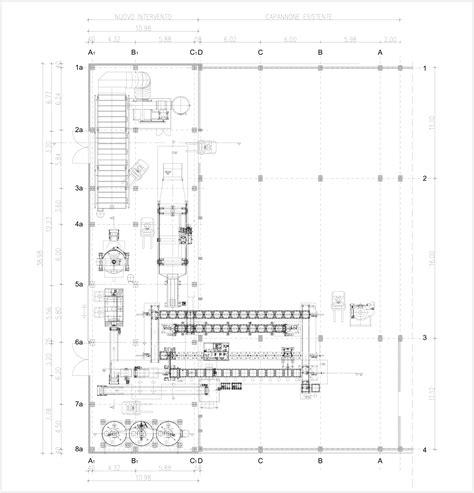 progetto capannone acciaio progetto strutturale di capannone industriale