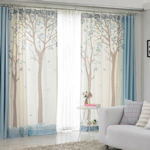 tree print curtains country style curtains rustic curtains rustic window