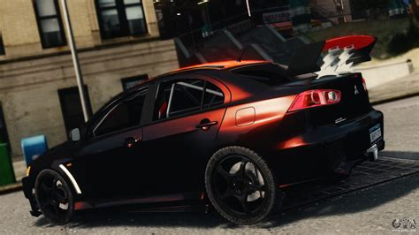 mitsubishi evo red and black mitsubishi lancer evolution 2014 black image 254