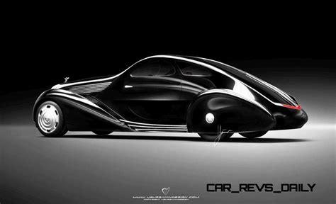 rolls royce jonckheere aerodynamic coupe ii 2012 rolls royce jonckheere aerodynamic coupe ii by ugur