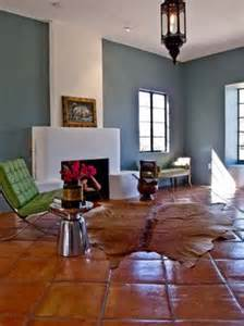 Quarry Tile Living Room 17 Best Ideas About Terracotta Floor On