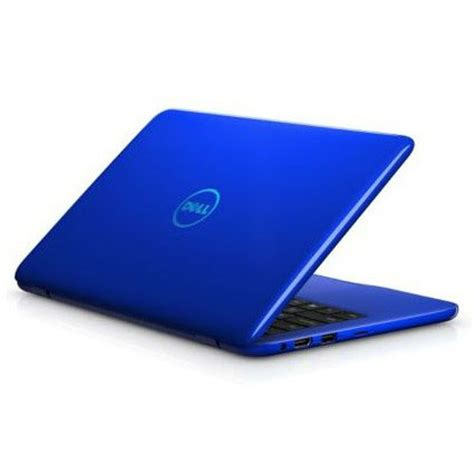 Laptop Dell Inspiron 11 3162 N3050 dell inspiron 11 3162 intel celeron n3050 2gb 500gb 11 6