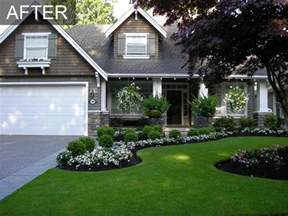 exterior landscaping landscape ideas front of house with home exterior home