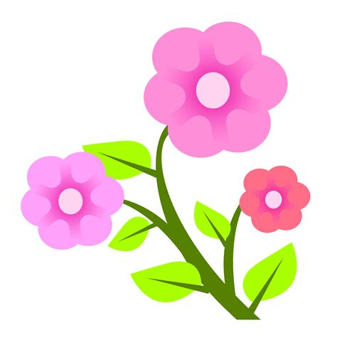 Flower Vector flower vector png image purepng free transparent cc0
