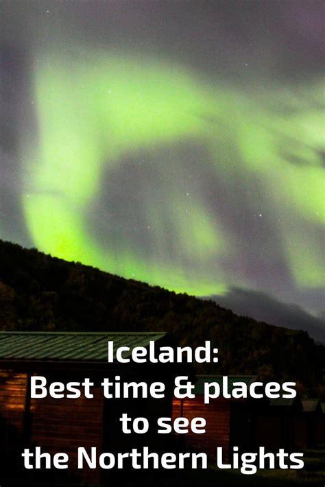 best to visit reykjavik northern lights 25 best alaska northern lights ideas on