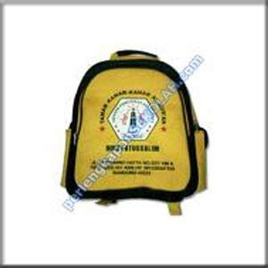 Tas Seragam Sekolah Tempat Perlengkapan Seragam Sekolah Tas Sekolah