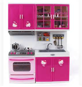 Kitchen Faucets Stores Aliexpress Com Buy Kawaii Hello Kitty Kids Kitchen