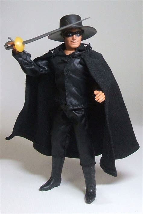 Old Farm House by Zorro Television Gallery Mego Museum