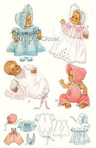 Amp fabric gt sewing gt sewing patterns gt doll barbie clothing patterns