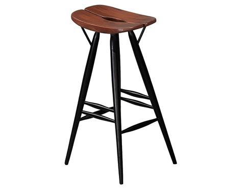 designer bar stool pirkka bar stool hivemodern com