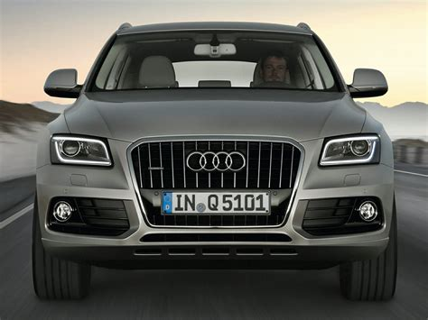 Audi Q5 Sport Interior Package by 2016 Audi Q5 Styles Features Highlights