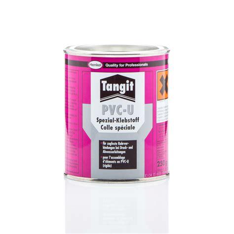 Plumbing Adhesive by Pvc Glue Tangit 250g Plumbing Adhesive Gel