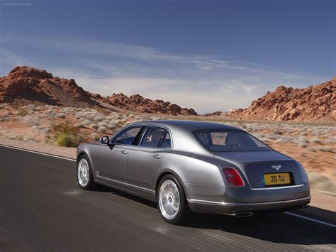 bentley mulsanne 2013 bentley mulsanne mulliner 2013 exotic car picture 13 of