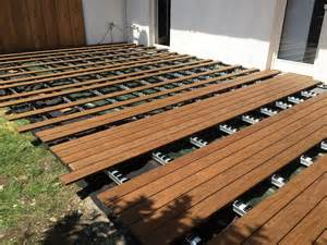 unterkonstruktion terrasse holz terrasse holz unterkonstruktion bvrao