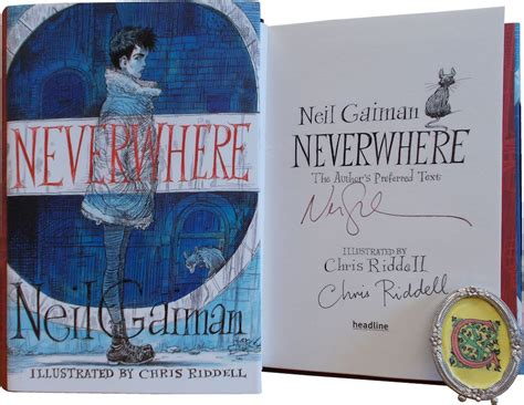 neil gaiman picture books neverwhere by neil gaiman chris riddell cole s books