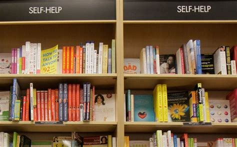 self help books do self help books really help