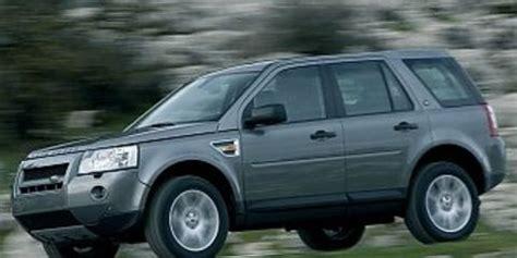 2010 land rover freelander 2 review land rover freelander 2 owner car reviews review