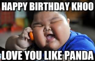 Funny happy birthday meme related keywords amp suggestions funny happy
