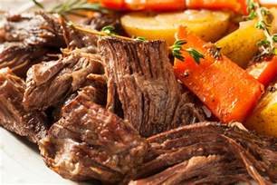 beef pot roast recipe crock tober today s crock pot recipes for pot roast