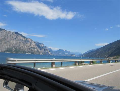 Motorrad Mieten Riva Del Garda by Cabrio Mieten 2017 Oder 2018 Am Gardasee In Italien