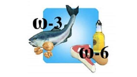 omega tre alimenti omega3 omega6 e corretta alimentazione sociale it