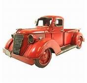 Red Truck  Shop Hobby LobbyI Want Gift Ideas