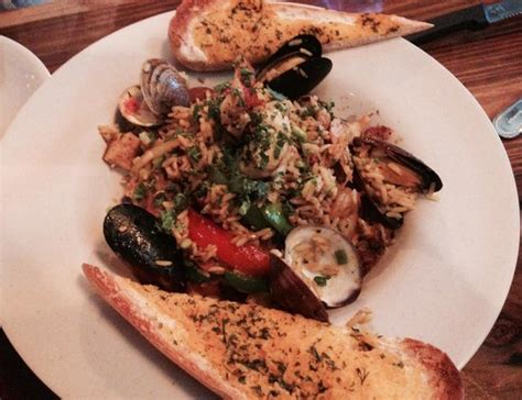 ale house miami lakes paella picture of miller s ale house miami lakes miami lakes tripadvisor