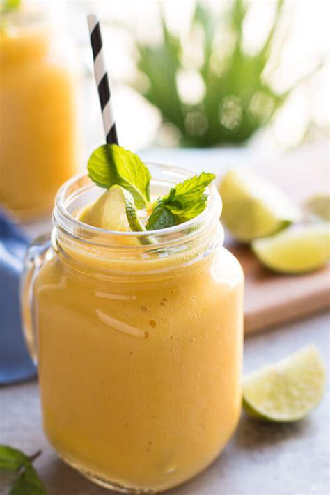 fruit yogurt smoothie banana mango smoothie 100 fruit without yogurt