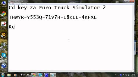 euro truck simulator 2 full version product key cd key za euro truck simulator 2 youtube