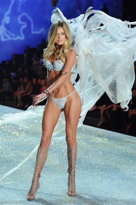 victorias secret model with bob haircutjnnnamnaasmtgyiuop victoria s secret fashion show 2013 pictures outfits