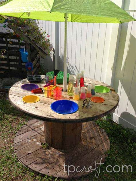 Backyard Ideas Diy 25 Playful Diy Backyard Projects To Your