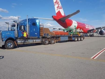 x2 members jointly handle aog air freight operations for air asia x air cargo
