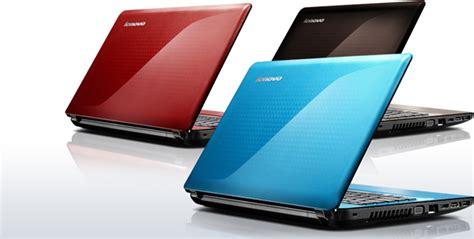 Lenovo Z470 lenovo ideapad z470 hadir dalam tiga pilihan warna menarik