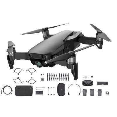 Dji Mavic Air Drone Onyx Black dji mavic air 4k drone fly more combo onyx black jb hi fi