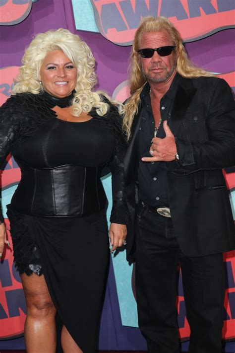 is the bounty still married to beth beth chapman of duane the bounty chapman has had breeds picture