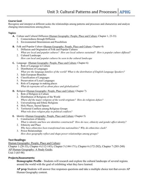 Geog 112 Course Outline by Geog 112 Course Outline Content Administrator Sle Resume