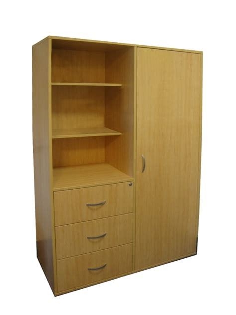 Bed Wardrobe Unit by Serene Wardrobe Storage Unit Crown Furniture Aged Care Retirement Furniture