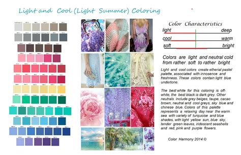 Light Summer Color Palette by 1000 Images About Light Summer Palette On
