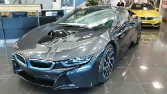Electric Car Options Canada Bmw I8 Marked Up To 247 450
