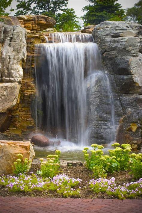 Waterfall Aquascape Pinterest The World S Catalog Of Ideas