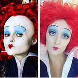 Queen Of Hearts Makeup For Kids | 582 x 579 jpeg 53kB