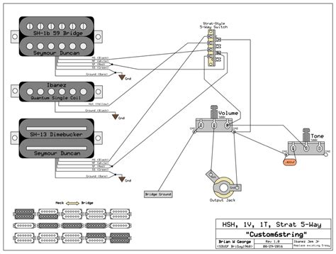 ibanez ex series guitar wiring diagrams ibanez gio bass