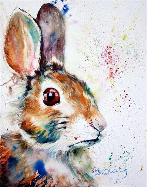 902 best watercolor animals birds images on