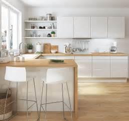 Beautiful Deco Salon Et Cuisine Ouverte #9: Ambiance-cuisine-loft-574x542?$cui_574x542$